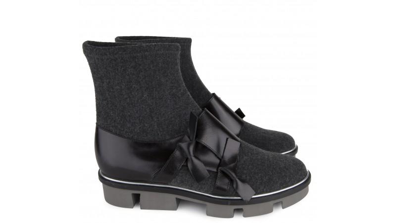 Boots Cléa