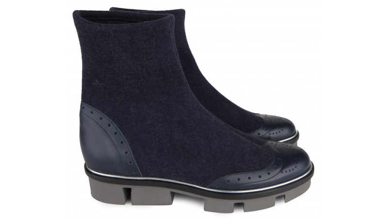 Boots Chris